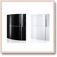 PLAYSTATION3 (CECHH00)