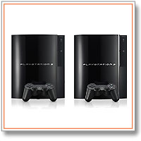 PLAYSTATION3 (CECHB00&CECHA00)